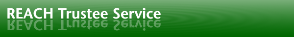 Reach Trustee Services Logo